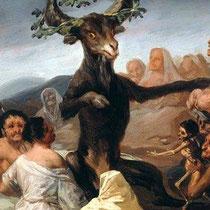 Le Sabbat (1797-1798)
