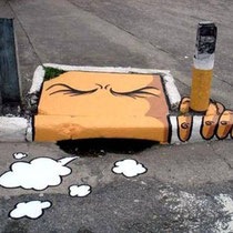 Street Art Toxico