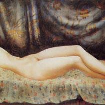 Nu d'Arletty (1933)