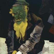 Le Juif en vert (1914)