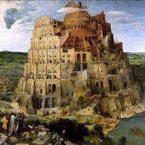 Tour de Babel (1563)