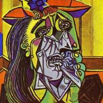 Femme qui pleure (1937)