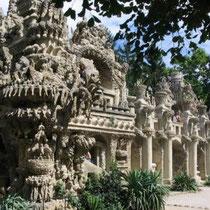Le palais idéal du Facteur Cheval