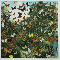 Hyde Park- Positively the Last Appearance of the Butterfly Man