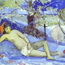 Arii Vahine; Queen (1896)