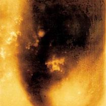 Peinture de feu sans-titre (1961)