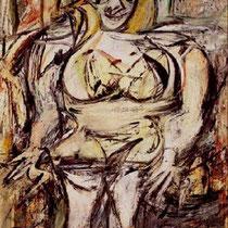 Woman lll (1952)