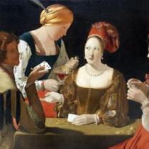 Le Tricheur (1635)