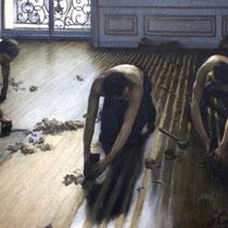 Les raboteurs de parquet (1875)