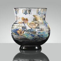 Vase parlant aux nymphéas (vers 1899)