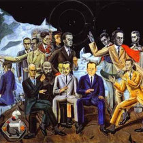 Au Rendez-vous des amis (1922)
