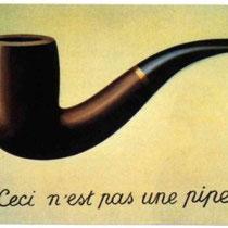 La trahison des images (1928-1929)