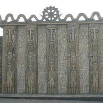 La Porte des Géants (1962-82)