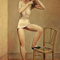 Alice dans le miroir (1933)