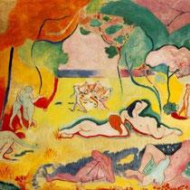 Le Bonheur de Vivre (1905-06)