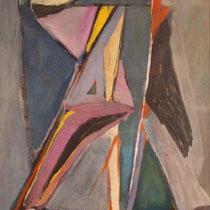 Le Cheval Majeur (1945)