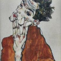 Autoportrait (?)