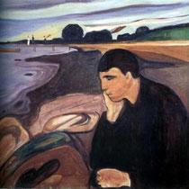 Melancolie (1894-95)