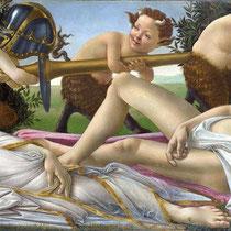 Vénus et Mars (1483)