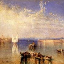 Campo Santo Venise (1843)