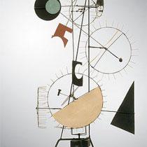 Méta-mécanique (1954)