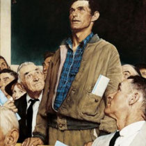 Freedom of Speech (1943)
