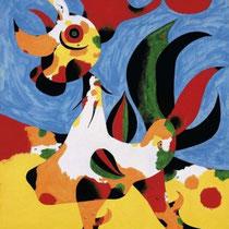 Le coq (1940)