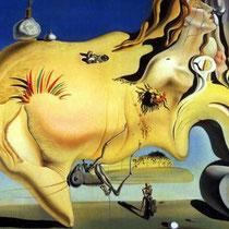 Le grand masturbateur (1929)