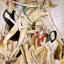 Descente de la Croix (1917)