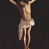 Christ on the Cross (1627)