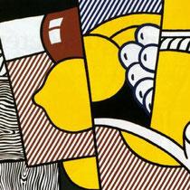 Cubist Still Life (1974)