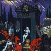 Mon tombeau (1947-1962)