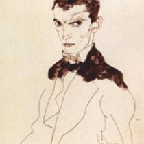 Autoportrait (1912)