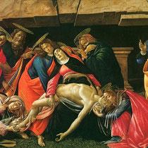 Lamentation (1490-1492)