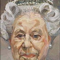 Queen Elizabeth II (2001)