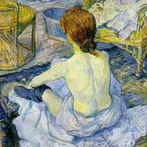 La Toilette (1896)