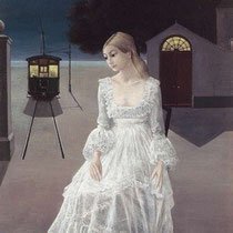 Robe de mariée (1976)