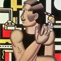 The Mechanic (1920)