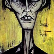Autoportrait (1981)