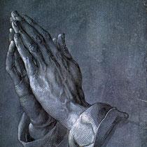 Mains d'un apôtre (1508)