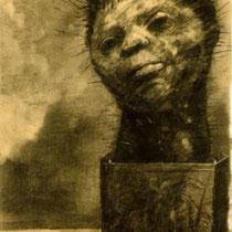 L'Homme Cactus (1882)