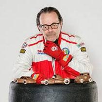 Gottfried Sandböck - Wildbach Schokolade