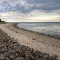 Baltic sea view