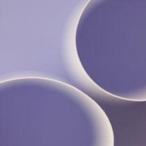 Dark purple - Two stones