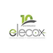 Creación del logotipo del 10 Aniversario