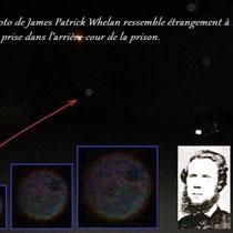 James Patrick Whelan a été accusé et pendu dans cette prison pour le meurtre de Thomas D'Arcy McGee en 1868. Encore à ce jour, beaucoup de gens croient que Whelan a été pendu par erreur. Whelan a toujours plaidé non coupable dans cette histoire.