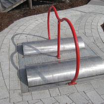 Lauftrommel (auch als einzelne Lauftrommel erhältlich)