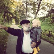 Opa Joki erklärt die Welt!