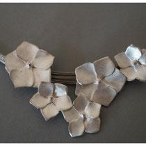 Hortensie 925er Silber / 420,-€