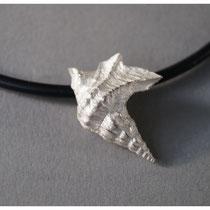 Pelikanfuß 925er Silber / 130,-€